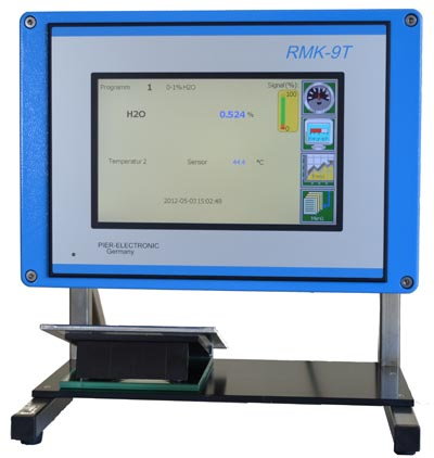 PVB layer analyser RMK-9T